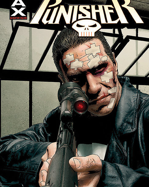 Punisher Max - tom 2