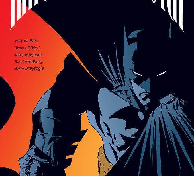 Batman. Narodziny Demona