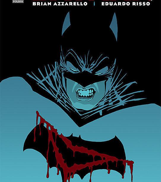 Batman. Rozbite miasto i inne opowieÅ›ci