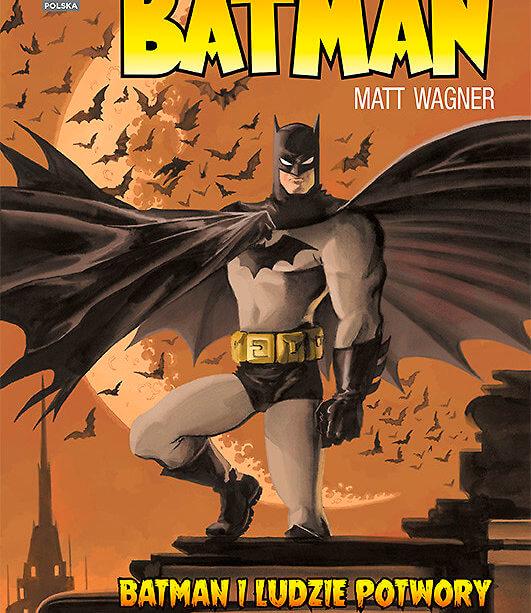 Batman. Świt mrocznego Księżyca