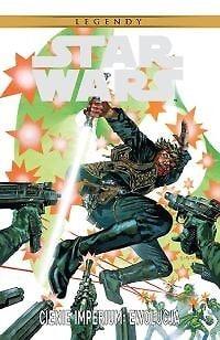 Star Wars Cienie Imperium - Tom 2