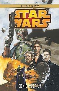 Star Wars Cienie Imperium - Tom 1
