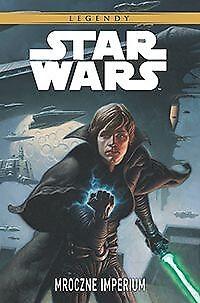 Star Wars mroczne imperium tom 1