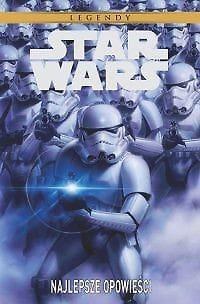 Star Wars Najlepsze opowieÅ›ci