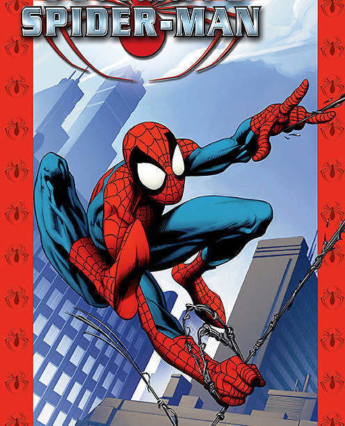Ultimate Spider-Man - tom 1