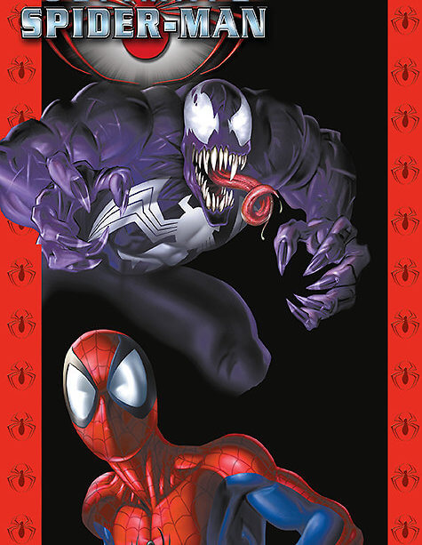 Ultimate Spider-Man - tom 3