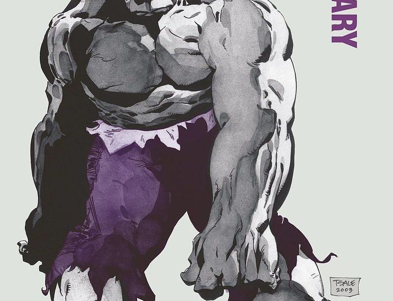 Hulk szary