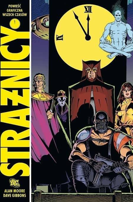 Najlepsze komiksy DC 3