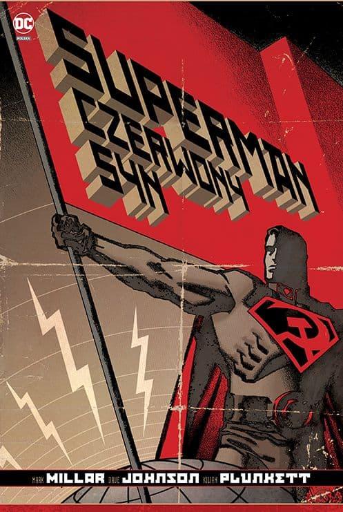 Najlepsze komiksy DC 4