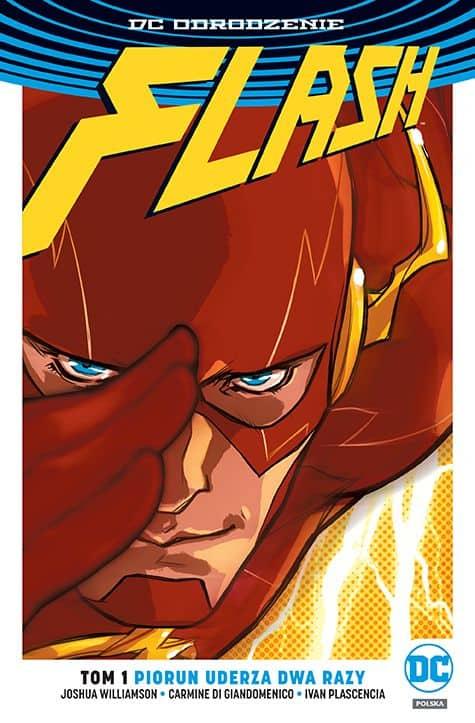 Najlepsze komiksy DC 7