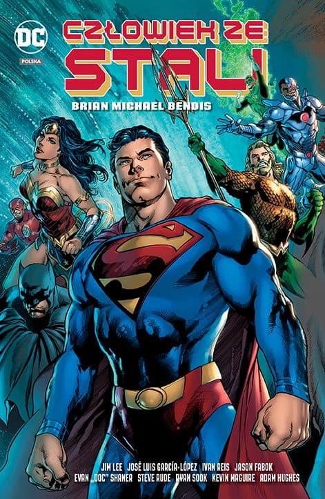 Najlepsze komiksy DC 8